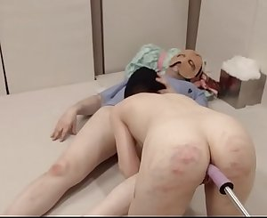 1-Extreme violently copulated bdsm honey with ropes -2015-09-29-05-04-049