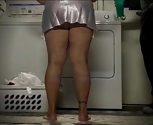My White Stepmom: Laundry Day