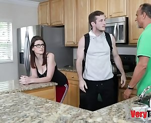 Eating my sisters ass