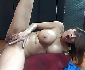 Squirting Web Show