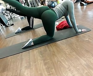 Gym - Greatest AZZ Ever Part 2