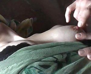 Teased to the orgasm